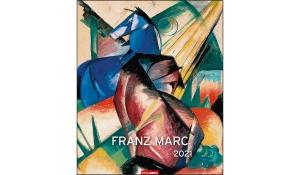 FRANZ MARC 2021