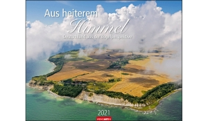 AUS HEITEREM HIMMEL - DEUTSCHLAND AUS DER VOGELPERSPEKTIVE 2021