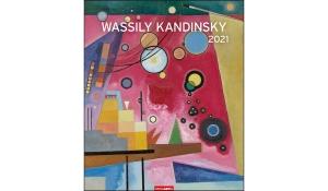 WASSILY KADINSKY 2021