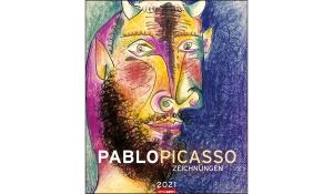 PABLO PICASSO 2021