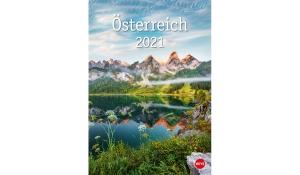 ÖSTERREICH 2021