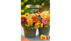 BLUMEN 2021