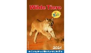 WILDE TIERE FÜR KIDS 2021