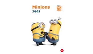 MINIONS 2021