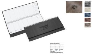 Tischquerkalender 2021 Compact Madeira