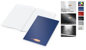 Notizbuch Copy-Book White