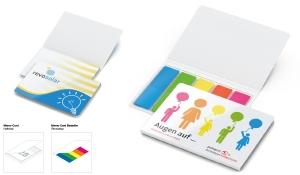 Memo Card Bestseller