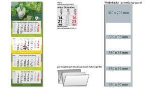 4-Monatskalender 2021 Profil 4