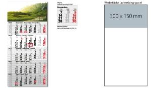 5-Monatskalender 2021 Quintus 5