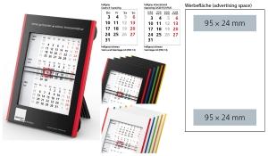 3-Monatskalender 2021 Roll-Up 3