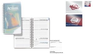 Taschenkalender 2021 Solo Polyprop