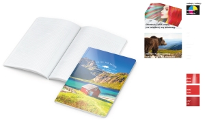 Notizbuch Your-Book Softcover