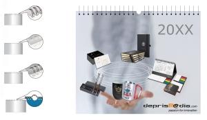 Kalender individuell DIN A3