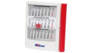 Tischkalender 7034