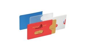 Kreditkartenhülle, flexibel 7507