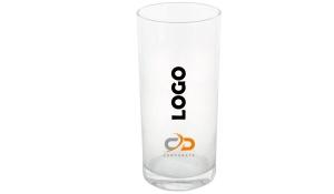Longdrinkglas - klar