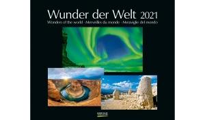 WUNDER DER WELT 2021