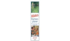 HILDES KÜCHENPLANER 2021