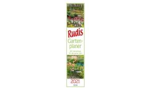 RUDIS GARTENPLANER 2021