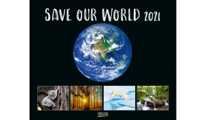 SAVE OUR WORLD 2021