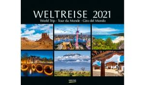 WELTREISE 2021