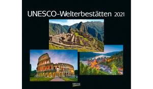 UNESCO-WELTERBESTÄTTEN 2021