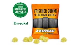 EM-Eukal Gummidrops im Werbetütchen