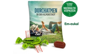 EM-Eukal Duopack im Werbetütchen
