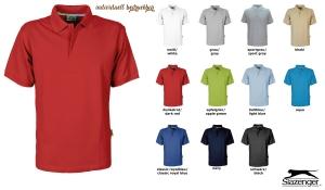 Forehand Polo-Shirt Men