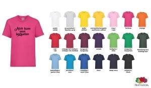 T-Shirt Valueweight T Kids