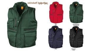Workwear Bodywarmer Unisex