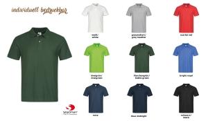 Polo-Shirt Men