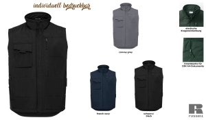 Workwear Weste