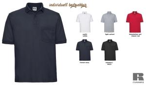 Workwear Baumwoll-Polo