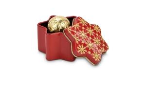 Geschenkset / Präsenteset: Weihnachtsstern