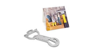 ROMINOX Key Tool Snake (18 Funktionen) Werkzeug