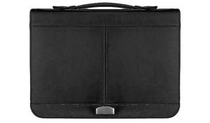 Executive Business Portfolio MaxiZip4 schwarz