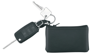 Schlüsseltasche ModernKey schwarz