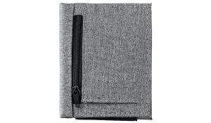 Minibörse IWalletCompact grau