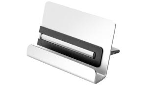 Tablet-& Handyhalter MyStandKitchen&Office silber