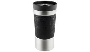 Vakuumbecher CremaExtensa360 schwarz