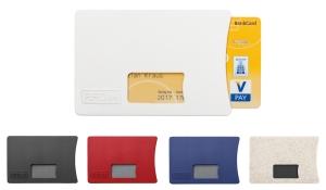 Kartenhülle MyCardSafe