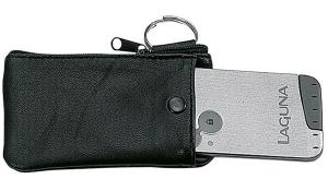 Schlüsseltasche Pocket schwarz