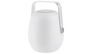 Wireless Speaker AmbientSoundMaxi weiß
