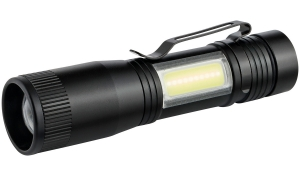 Worklight WorklightPocketCOB schwarz