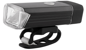 LED MegaBeam Mobillampe iSport&Charge schwarz