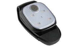 Clip-Licht MobileLightConnect schwarz