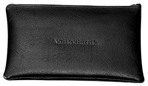 Banktasche Bank 2 (L) schwarz