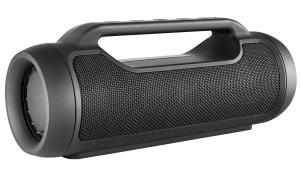 Bluetooth® Lautsprecher BoombasticBase schwarz