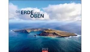 DIE ERDE VON OBEN 2022